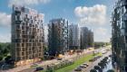 ЖК Russian Design District — от 6 млн рублей Бизнес-класс
